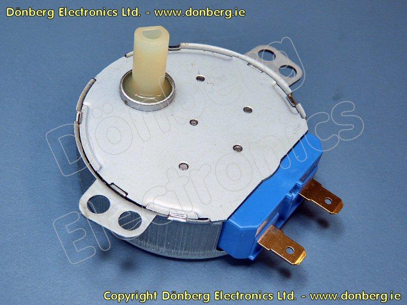Microwave Ovens A6326896jp Turntable Motor Panasonic Nn