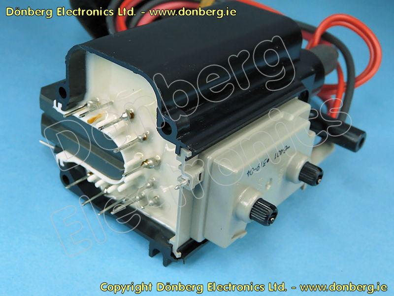 Line Output Transformer / Flyback: HR8167 (HR 8167