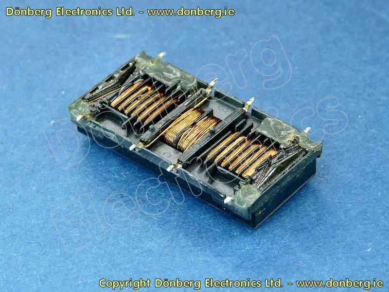 Tv Monitor Spare Lcd Trans10 Transformer Lcd Inverter